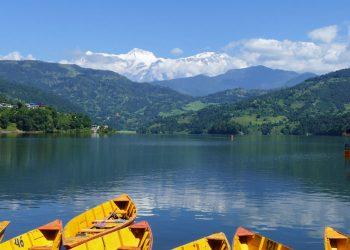 Pokhara Trek 3 days