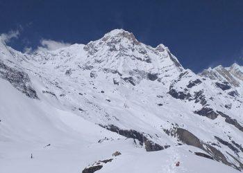 Annapurna Base Camp 8 days