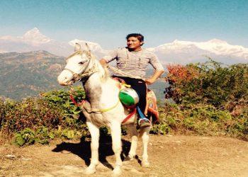 Annapurna-Horse-Trek