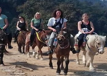 Annapurna-Pony-Trekking