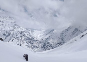 Annapurna Trekking Tour