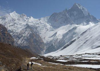 Annapurna trekking 10 days