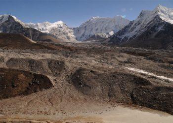 Everest Trekking 9 days