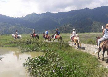 Horse Trek Pokhara 3 days