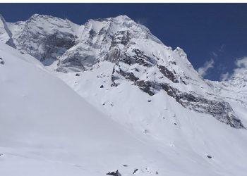 Kathmandu Annapurna Circuit 12 days