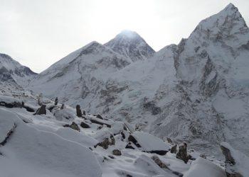 Kathmandu Annapurna Trek 8 days