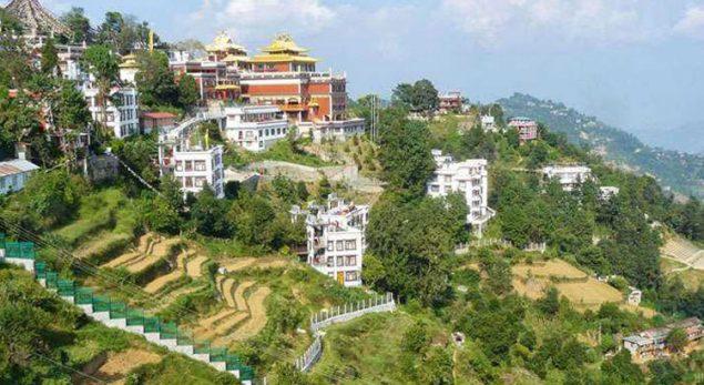 Kathmandu valley trek 3 days