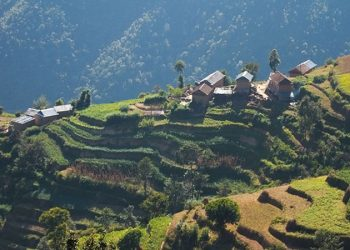Kathmandu Trekking 4 days