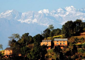 Kathmandu trekking tour 6 days
