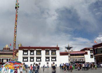 Lhasa-Kathmandu-Travel