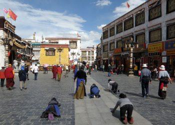 Lhasa-travel