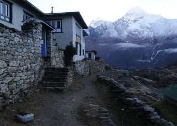 Lukla Everest trek 7 days