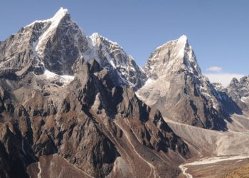 Mt Everest trek 7 days