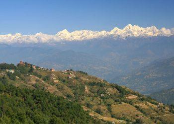 Nagarkot Trek 2 days