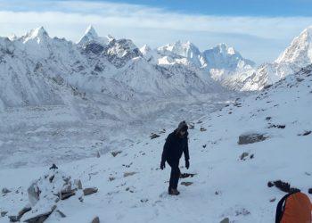 Nepal Annapurna Circuit Trek 19 days