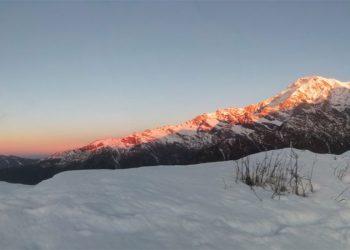 Nepal Annapurna Circuit Trekking 16 days