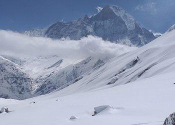 Nepal Annapurna Trek 10 days