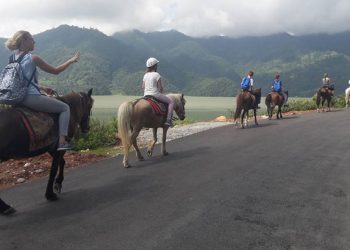 Nepal horse trek 3 days