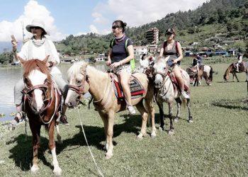 Nepal Pony Trek