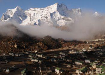 Nepal Everest Base Camp Trek 19 days