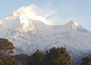 Pokhara-Annapurna-Trek