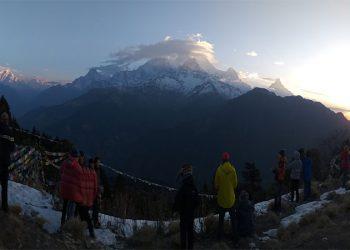 Pokhara Poon Hill Trek 3 days