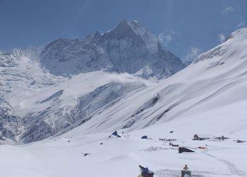 Pokhara Annapurna Base Camp 6 days