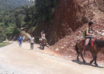 Pony Trek Pokhara 3 days