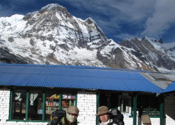Gurung heritage trail 7 days