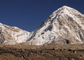 Everest High Pass Trek 17 days