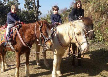 nepal-horse-riding-trip