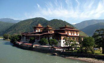 Bhutan Travel Tour Package