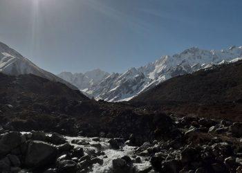 Trekking in Langtang 18 days