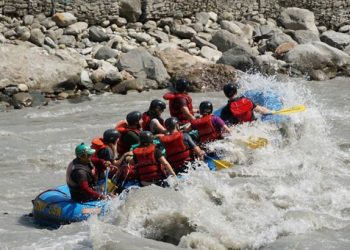 trisuli-river-rafting
