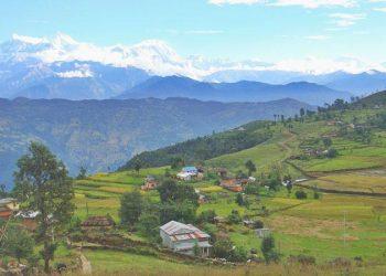 Annapurna Panchase Trek 8 days