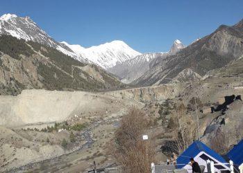 Annapurna Tilicho Lake Trek 17 days