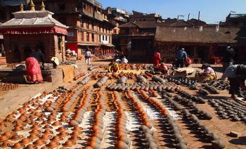 Nepal Trips By Day