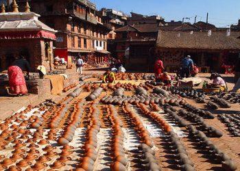Bhaktapur Patan sightseeing tour