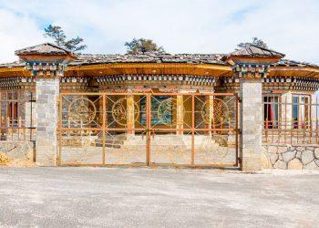 Bhutan-travel