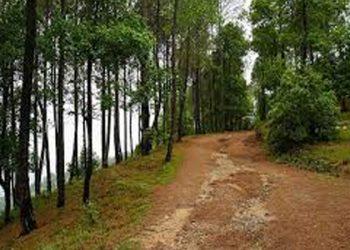 Changunarayan hiking