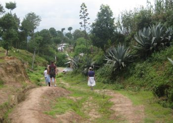 Chisapani Trek 2 days