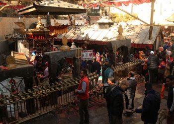 dakshinkali pharping kirtipur tour