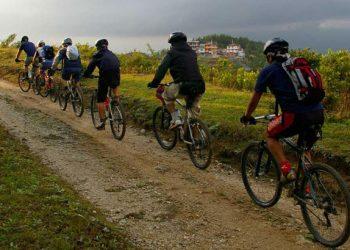 Day-Mountain-Biking-Kathmandu