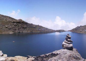 Gosaikunda lake trek 8 days
