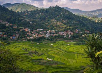 Kathmandu Balthali Trek 5 days