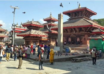 kathmandu city sightseeing tour