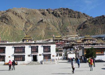 Kathmandu-Lhasa-Travel
