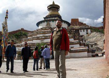 Kathmandu Tibet Tour