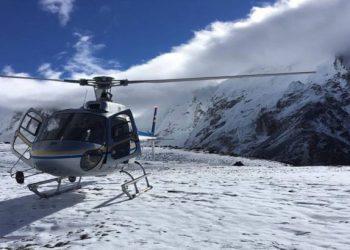 Manaslu-Helicopter-Tour