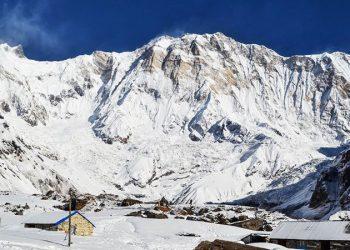 Nar Phu Valley Trek 12 days